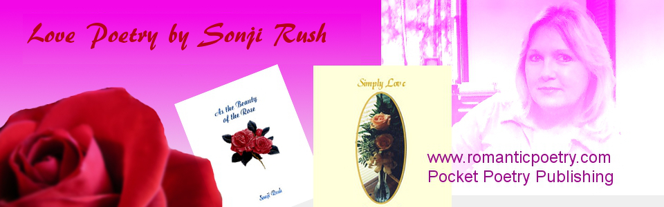 Love Poems by Sonji Rush
